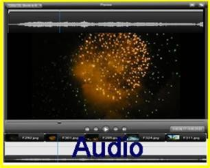 Como poner musica en los videos con camtasia